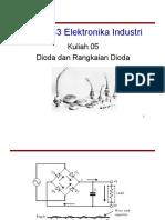EL2043 05 Dioda