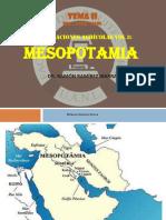 Civilizaciones agrícolas - Mesopotamia.ppt