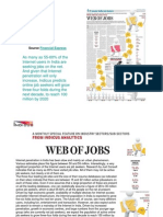 Web of Jobs