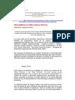 Tipologías organizacionales.docx