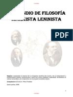 Compendio de Filosofía Marxista Leninista.pdf