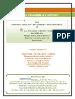 18 Oct 2017 Pre Feasibility Study Report Vallur Terminal