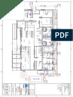 Drainage - Floor Plan