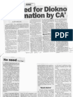 Philippine Star, Mar. 7, 2019, No need for Diokno confirmation by CA.pdf
