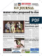 San Mateo Daily Journal 03-07-19 Edition
