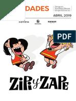 PRH abril 2018
