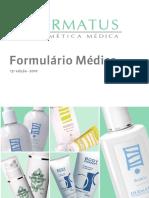 Formulário Médico 13ª edição.pdf