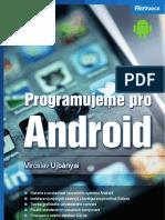 Ing. Miroslav Ujbányai - Programujeme Pro Android