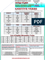 DITRANSITIVE VERBS (LIST) .pdf
