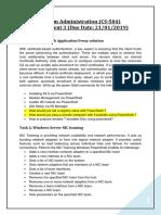 Assessment 3 System Admin - Fall 2018.docx