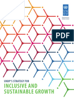 UNDPs Inclusive and Sustainable Growth-final