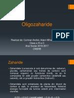 Oligo Zaharide