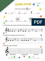 feladat ritmika