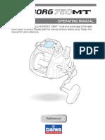 SeaBorg 750MT English Manual.pdf