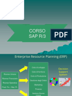 CORSO SAP - Overview - Corretto.pptx
