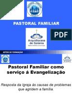 A Pastoral Familiar