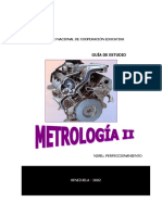 PORT GUIA DE METROLOGIA II .doc
