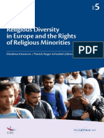 Kitanovic y Schnabel - 2019 - Religious Diversityin Europe and the Rights of Rel.pdf