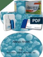 Allergic Rhinits(1)