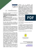 Vision Noosferica de La Fecha de Nacimiento de Pierre Teilhard de Chardin