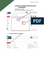 Subir y Bajar Archivos en Google Drive de Mi Correo (1)