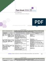 Planificacion Anual Historia 2basico 2016