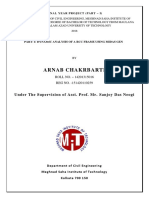 Front Page of Thesis