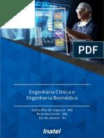 Engenharia Clínica e Engenharia Biomédica (Rio de Janeiro)