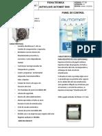 ecografo mindray DP6600