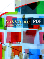 European art and science