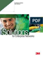 3M Solutions Catalogue 2014