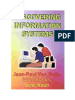 Discovering Information Systems