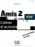 Amis et compagnie 2 Cahier.pdf