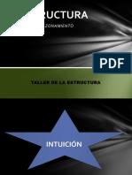 CONCEPTOS BASICOS ESTRUCTURAS