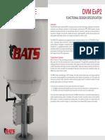 Bats DVM
