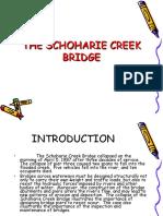 The Schoharie Creek Bridge
