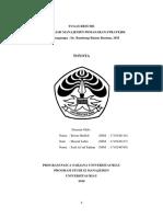 Resume Kasus Toyota dalam Segmentasi, Targeting dan Positioning Pemasaran.docx