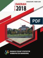 Statistik Daerah Kabupaten Bandung 2018.pdf