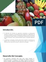 Fruticultura sustentable