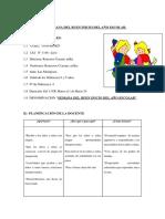 SEMANA DEL BUEN INICIO DEL AÑO ESCOLAR.docx