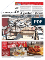 Platinum Gazette 08 March 2019