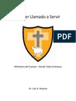 El Líder Llamado a Servir MINISTERIO 1.docx
