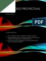 metodo- proyectual brunomunari