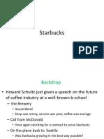 SMIC6098rSTRrII Starbucks
