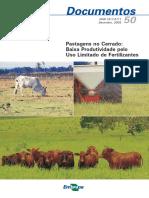 JUNIOR. Geraldo et all. 2002. EMBRAPA. Pastagens no Cerrado - Baixa Produtividade pelo uso limitado de fertilizantes.pdf