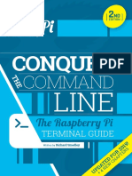 The MagPi Essentials Conquer The Command Line 2nd Edition 2019.pdf
