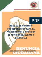 Manual de Normas de Denuncia.pdf
