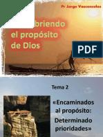 1. Nacidos Por Proposito - iPad