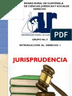 JURISPRUDENCIA EXPOSICION.pptx
