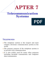 Chap7 3 Telephone